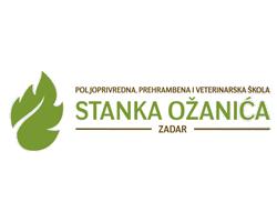 Srednja �kola Stanka O�ani�a Zadar